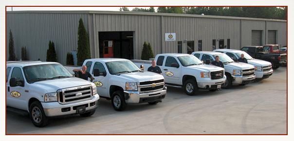 Crane Service Solutions Team
